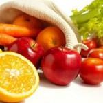Салат «Красотка»- Легкий фруктовый салат.