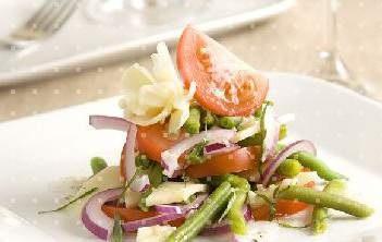 салат по итальянски