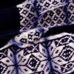 Варежки. Жаккард. Схемы для рукавиц