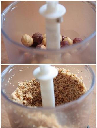 рецепт приготовления шоколадного торта