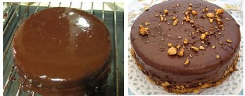 торт,пражский,рецепт,приготовления