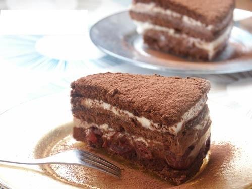 торт,пражский