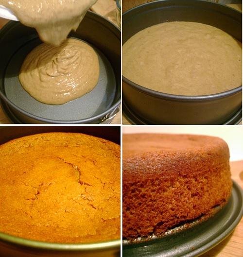 торт,киви,рецепт,приготовления