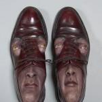 Необычная обувь 2