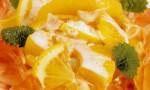 очень вкусный рецепт ананасового десерта