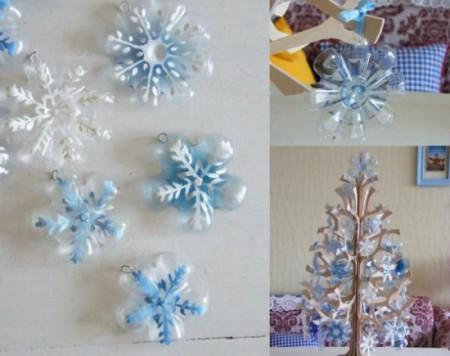 Игрушки для елки своими руками из соленого