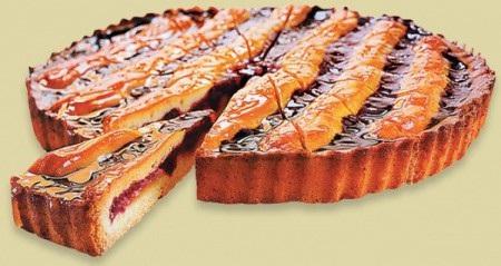 вкусный, ароматный, удивительно простой в приготовлении пирог
