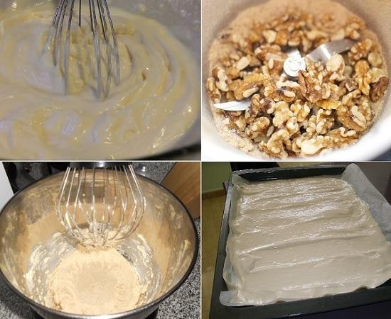 пирожное,рецепт