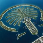 Dubai — The Palm Jumeirah — Арабская сказка