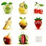 Александр Западенко и его «Сумаcшедшие фрукты»