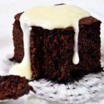Пирожное «Домашнее»- любимый рецепт