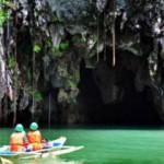 Подземный речной  парк Пуэрто Принцесса — Природное чудо света
