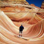 Путешествие в Каньон Антилопы (Antelope Canyons)