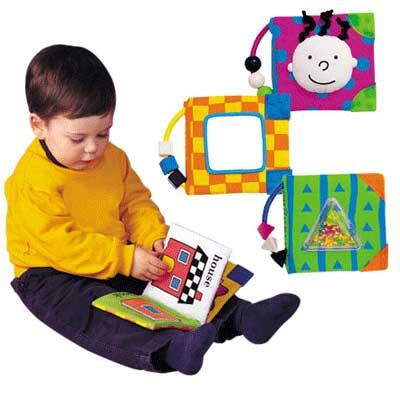 игра развивает ребенка