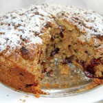Бисквитный торт — легкий рецепт