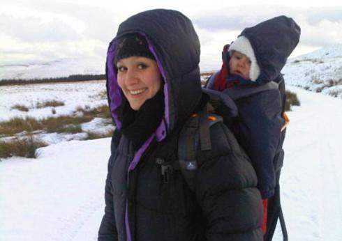 невероятная история юной альпинистки