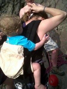 альпинизм для детей