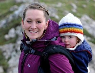 невероятная история маленькой альпинистки из Англии
