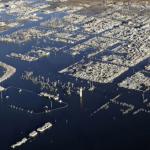Вилла Эпекуен — город под водой