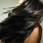 Красота и блеск волос