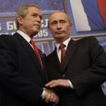 Путин – повелитель пирамид?