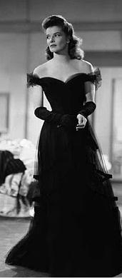 Киноактриса Катрин Херберн похудела с помощью шоколада.