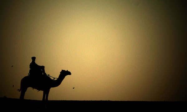 удивительной красоты страна - Египет!