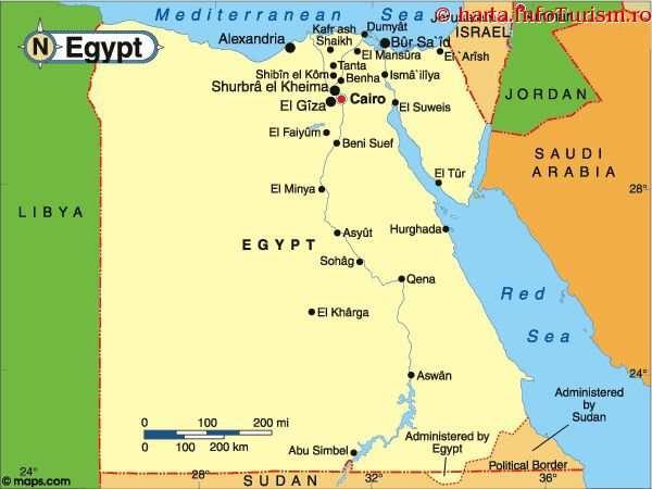 Египет страна фараонов привлекает
