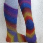 Необычные носки