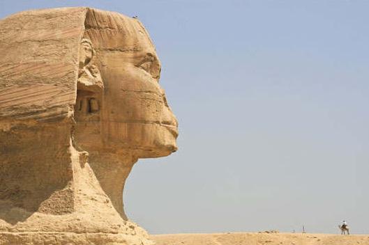 Архитектура Древнего Египта настолько сложна, что и сегодня ученые затрудняются ответить - как такое возможно?!