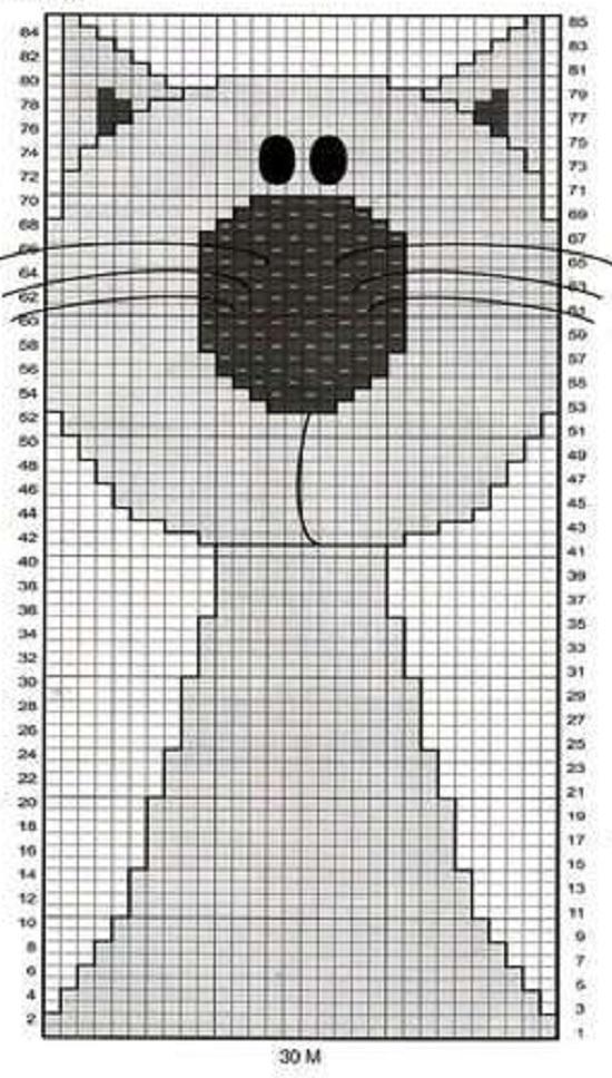 Образцы вязания спицами джемперов с узором для детей.