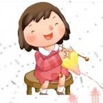 Вязание для детей. Схемы.