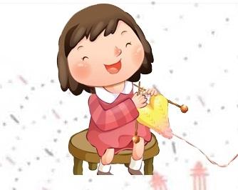 схемы для детского вязания спицами