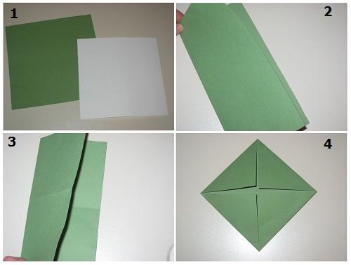 Коробка для упаковки своими руками