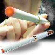электронная сигарета вред