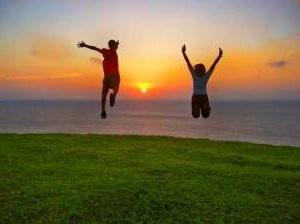 оптимизм полезен для здоровья