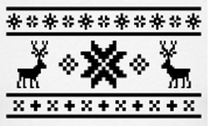 норвежская звезда и олени