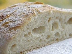 выпекаем домашний хлеб