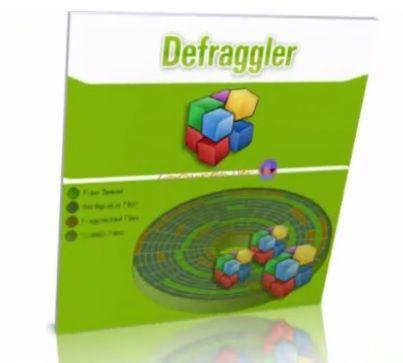 дефраглер, очистка,диска