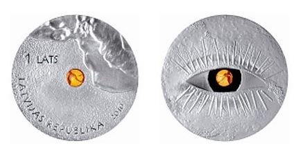 необычные,удивительные,монеты,мира